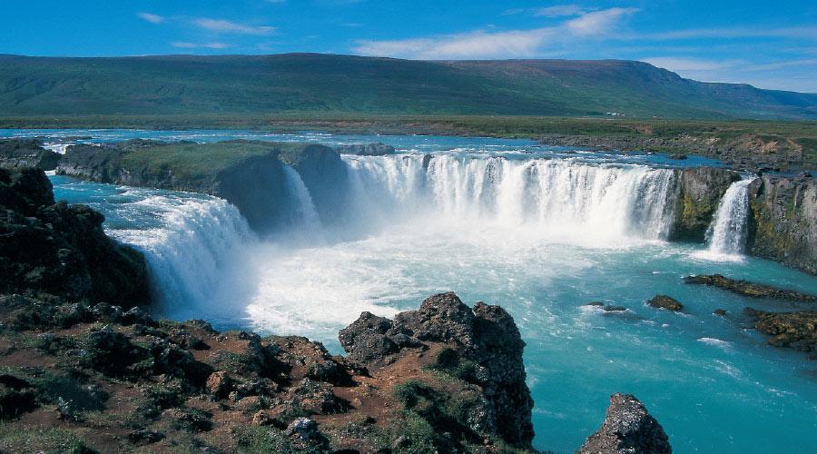 Island Urlaub Deluxe Rundreise Mit Mietwagen 2019
